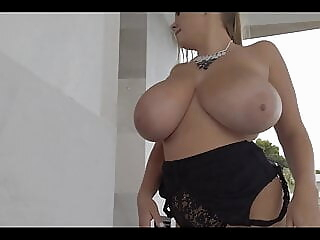 80K Blonde With Boobs. No names or I will block you blonde milf lingerie