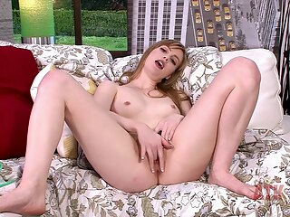 ATKGalleria - Dolly Leigh Masturbation amateur blonde hairy