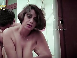 Indian Sauda Bhabhi fuck with her devar amateur asian mature