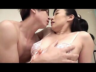 hot japonese mom and stepson 017090 amateur japanese mature