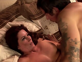 SweetSinner - My Girlfriend's Mother - 02 big tits handjob hd