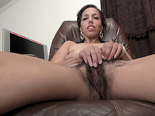 Sophie Moore shows her hairy body helps out on job - Compilation - WeAreHairy amateur brunette compilation