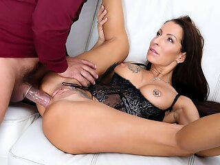 Valentina Sierra & Neeo in Analyzed 4 Scene 3 anal big tits cougar