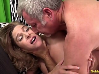 Golden Slut - Beautiful Aunties and Grannies Doggystyle Compilation big ass blonde compilation