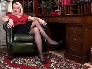 Margaret Holt Sexual Fantasy big tits blonde hd