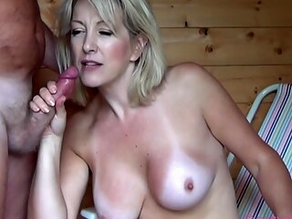 Christie Anal Fucks in Shed amateur big tits hd