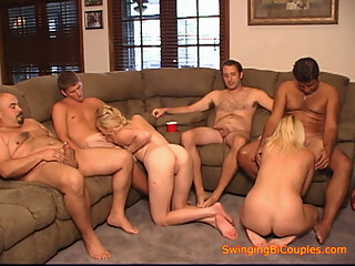 Our HOT Babysitter is Down to Fuck Too american big tits blonde