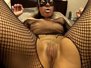 Veronica Squirts ALL OVER THE CAMERA then Deep Throats until he CUMS HARD! amateur deepthroat ebony